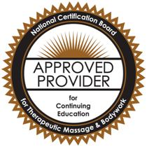 CE Approved Provider color